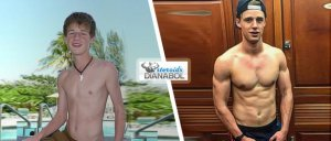 Before and After: Dianabol Treatment Review from Rishi - Oakland - California