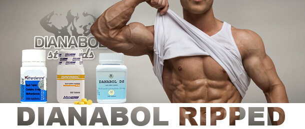 Achieving Dry Mass Gains With Dianabol