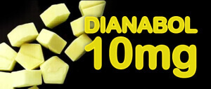 All About Dianabol 10mg